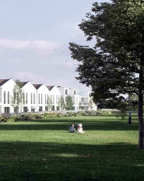 l'atelier des chimères - 14056 logements via veneta toulouse 31